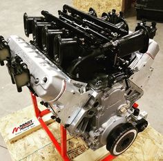 How much power do you think this RHS 466 will make on the dyno? Mast Black Label 305 Heads crank and rods Compression Kinsler Intake Formula Drift, Ls Swap, Ls Engine, General Motors, Drag Racing, Muscle Cars, Hot Rods, Chevy, Fighter Jets