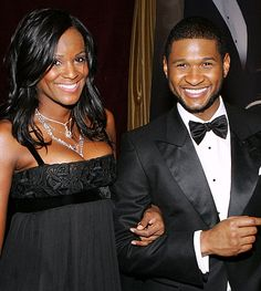 Usher's Sex Tape is Back On the Market