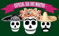 """O instituto decidiu abrir as portas na segunda do dia 2 de novembro, quando é celebrado o Dia de Finados, ou Día de los Muertos, e fazer uma baita festa enquanto o público confere a mostra """"Frida Kahlo - conexões entre mulheres surrealistas no México""""."""