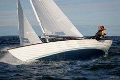 Folkboat Gold Cup 2016, HSK | Sailpix