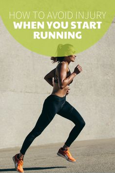 A steady and sensible start to running will help you stay on two feet. How To Start Running, Health And Fitness Tips, Athlete