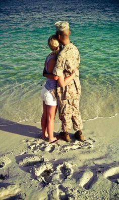 Show your LOVE for our Military and visit http://www.bootcampaign.com