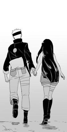 Together naruhina Naruto and hinata Naruto Kakashi, Naruto Shippuden Sasuke, Hinata Hyuga, Anime Naruto, Boruto, Naruto Cute, Narusaku, Naruto Family, Naruto Couples