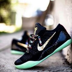 reputable site 3384d 1ebc7 Nike kobe 9 Id s