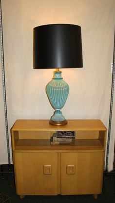 Heywood Wakefield Bookcase_