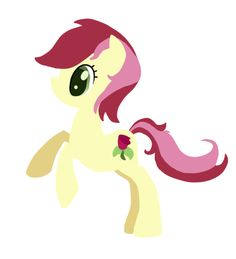 A nice clean Roseluck