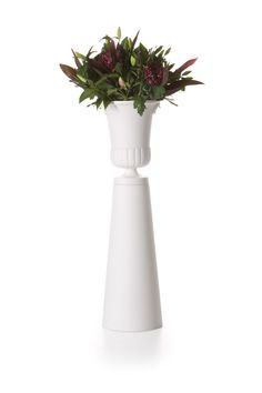 Container Vase by Marcel Wanders