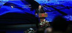 Cumhurbaşkanı Erdoğan: Akkuyu Nükleer Santrali'nin temelini Putin ile atacağız