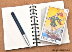Top 10 Tarot Tips for the Absolute Beginner