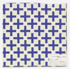 Pattern Inspiration : Alexander Girard — Juliet Meeks Design