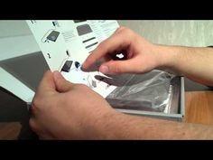 Unboxing HP Pavilion 10 x2