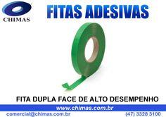 Fitas Adesivas - Chimas - Blumenau - SC