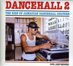 2010 two CD collection, the second installment in this Dancehall series featuring the A-Z of Dancehall's finest moments. This mammoth double disc release features killer tracks back-to-back from the f