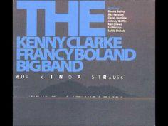 Clarke - Boland Big Band - Cara Fea