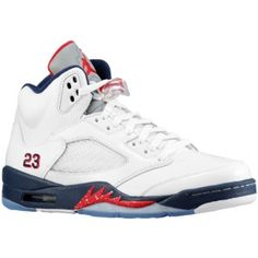 Jordan Retro 5 #Jordan #Sneakers #Eastbay