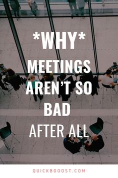 I used to hate meetings because I thought they hurt my productivity. Now I see them as a means for achieving my goals like never before. #meetings #goals #productive #productivity Time Management Activities, Time Management Printable, Time Management Quotes, What You Can Do, Did You Know, Day Schedule, Productivity Quotes, Productive Day, Quitting Your Job