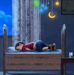 Se não canto, pelo menos grito: Homenagem ao menino Aylan Kurdi