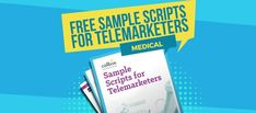 Our sample scripts for the Medical Industry are ready-to-use templates with sample call flow for different situations.