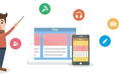 7 Beneficios De La App Movil Dentro Del Negocio - En este artículo vas a descubrir algunos beneficios de implementar una App Móvil dentro del negocio.  Recordemos que una App Movil es una herramienta de trabajo que nos puede facilitar y agilizar ciertos proceso dentro y fuera del negocio.   Miramos a continuación algunos ejemplos....  http://nessware.net/7-beneficios-de-la-app-movil-dentro-del-negocio/  #AppMovil #Tools #Negocios