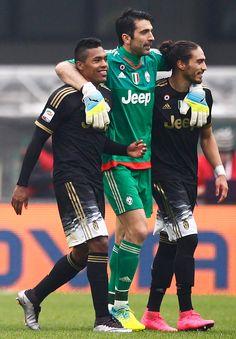 Juventus - La Vecchia Signora