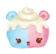 120 candie puffs  I think this is one of the more rare nums, but it's so cute and I want it sooo bad