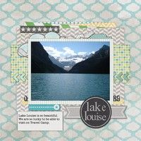 A Project by skliewer from our Scrapbooking Gallery originally submitted 03/19/13 at 02:43 PM