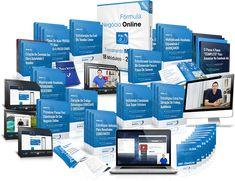 [MUDANÇA] - AULA: Passo A Passo Fundamental Usado Para Montar Negócios Digitais V3 - Formula Negocio Online