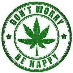 Don't worry, be happier with small edible marijuana candies you make yourself.  MARIJUANA - Guide to Buying, Growing, Harvesting, and Making Medical Marijuana Oil and Delicious Candies to Treat Pain and Ailments by Mary Bendis, Second Edition. Just $2.99 for great e-book!  www.muzzymemo.com