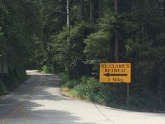 Exit from highway 17 to Soquel