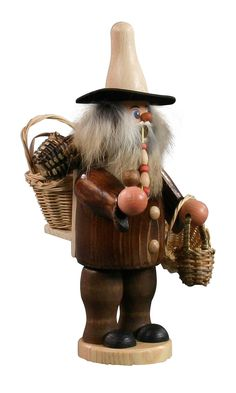 Smoker Basket salesman - 20,5cm / 8 inch