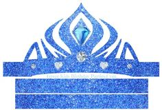 Free FROZEN Printables - Elsa crown, Anna crown, invitations, stickers, printables games, coloring pages and lots more.