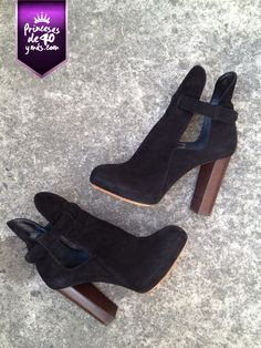 Zapatos cómodos y muy de moda. #Shoes #Pretty