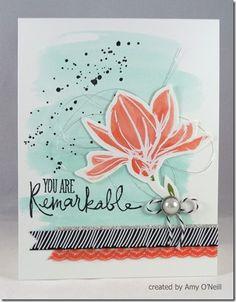 Even More Remarkable You Card Samples and a Holiday Catalog Pre-Preorder Walkthrough! | Northwest Stamper