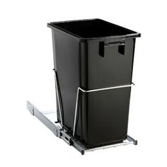 Need to measure to see if this fits under my kitchen sink...maybe two, one for garbage, one greenwaste...
