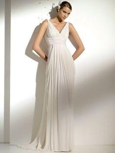 Wedding Dresses For The Beach Wedding,Beach Dresses For Weddings(BC148)