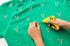 10 DIY Costumes You Can Make for Under $50, from Easy to Expert via Brit + Co