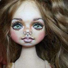 Привет.  Эта куколка на днях будет продаваться.  может завтра а может…