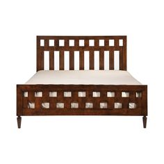 Glen Park Bed | Dot