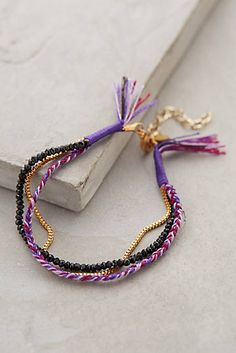 Three Sisters Bracelet