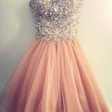 Rose gold dress wedding