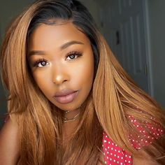 """Summer time GLOW ✨✨ is rocking Lace Endless"""" . Lace Front Wigs, Lace Wigs, 360 Lace Wig, Bombshells, Summer Time, Hair Inspiration, New Look, Latest Fashion, Hair Care"""