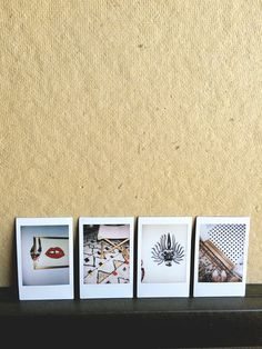 How to display your INSTAX prints. | photo coco+kelley