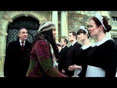 Christmas at Castlebury Hall [Original Trailer, HD] - YouTube