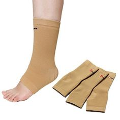 Sport Fitness Health Care Ankle Brace Support Protector *** Click image to review more details.