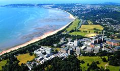 Swansea :) Great seaside city and superb place for a stag weekend with a range of activities and great nightlife