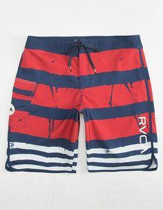 Men's Clothing Charitable Summer Men Beach Drawstring Shorts Quick Drying Printed Swim Trunks Shorts Surf Board Short Pants Plus Size Large Assortment