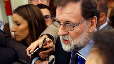 Spain's Rajoy in Catalonia campaign visit after big protest https://tmbw.news/spains-rajoy-in-catalonia-campaign-visit-after-big-protest  Spanish Prime Minister Mariano Rajoy will visit Catalonia for the first time since he imposed direct rule on the north-eastern region a fortnight ago.He has called regional elections for December and will address a campaign meeting of his centre-right party.Some 750,000 people protested in Barcelona on Saturday night against the detention of Catalan…