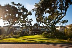 The Santuary at Kiawah via Calder Clark Designs blog
