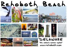#Rehoboth Beach, De     -   http://vacationtravelogue.com Best Search Engine For Hotels-Flights Bookings   - http://wp.me/p291tj-9w