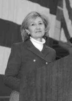 Kay Bailey Hutchison quotes #openquotes